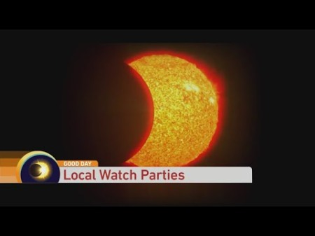 Friday Eclipse News 2
