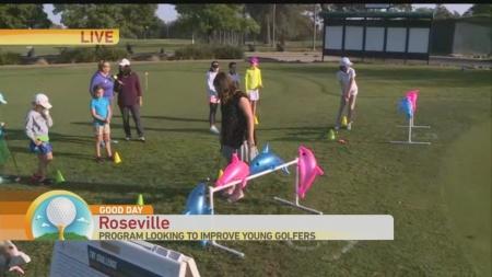 Golf Program 1