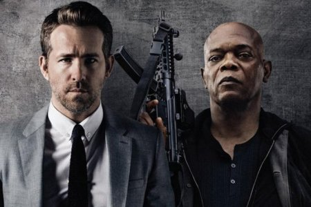 Hitman Bodyguard 1
