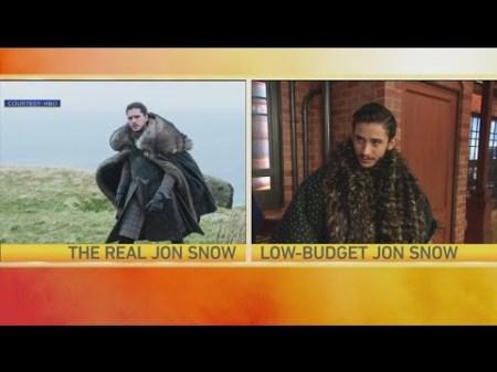 John Snow 1