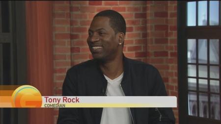 Tony Rock 1