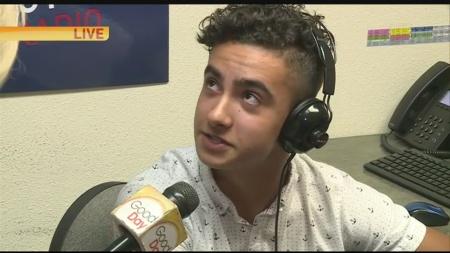 VCS Radio 1