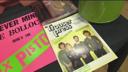 Vinyl Record Day 1
