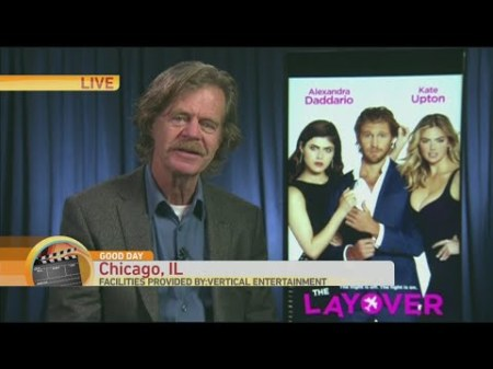 William H Macy 1