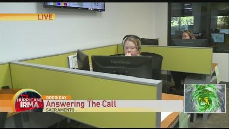 211 Call Center 1
