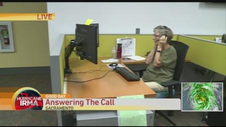 211 Call Center 2