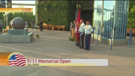 Cal Expo Memorial 2