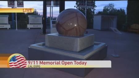 Cal Expo Memorial