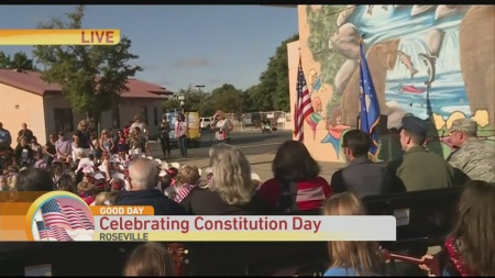 Constitution Day 1