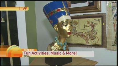 Egyptian Fest 1