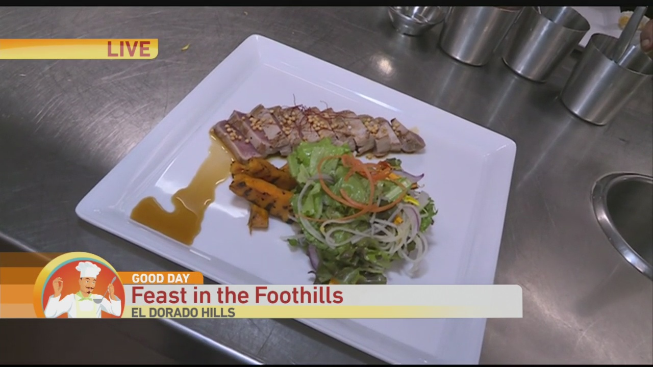 Feast in Foothills 1