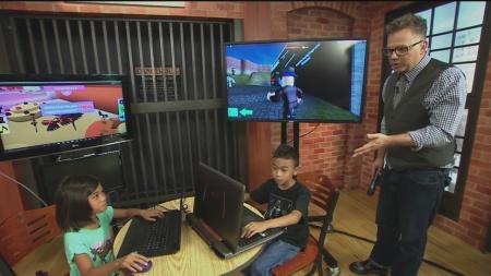 Gaming Kids 1