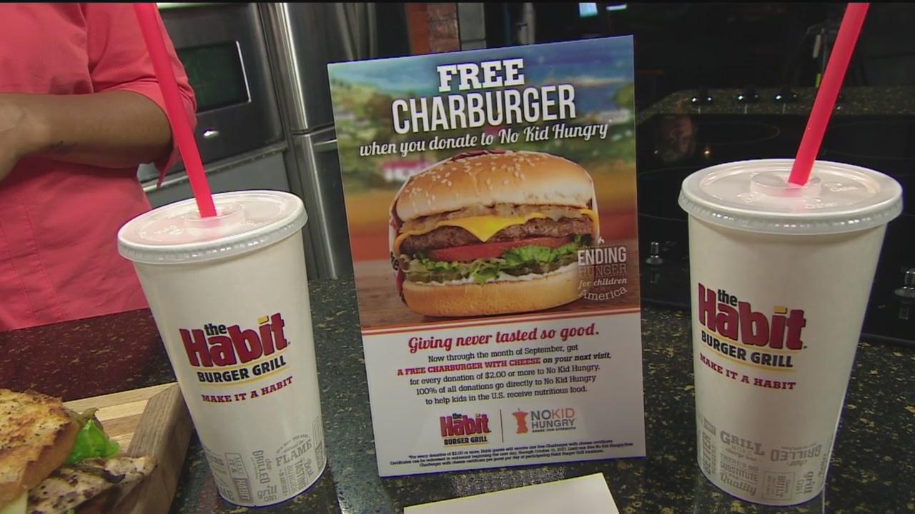 Habit Burger 1