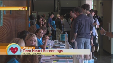 Heart Screening 1