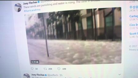 Irma Social Media 2