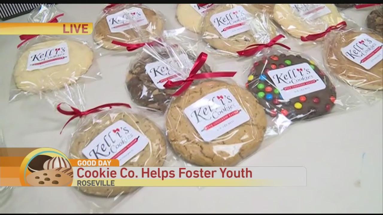 Kellis Cookies 1