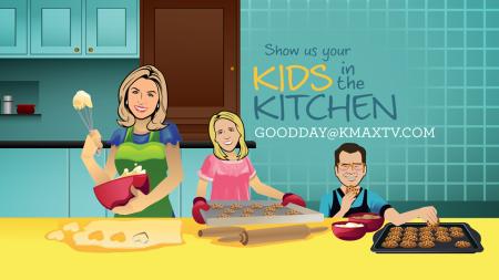 Kids in the Kitchen 1