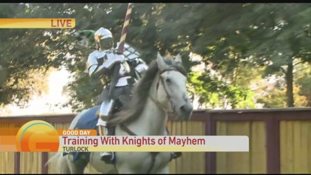 Knights of Mayhem 2