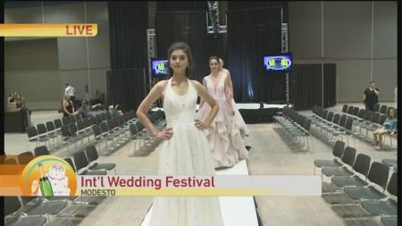 Modesto Wedding Show 2