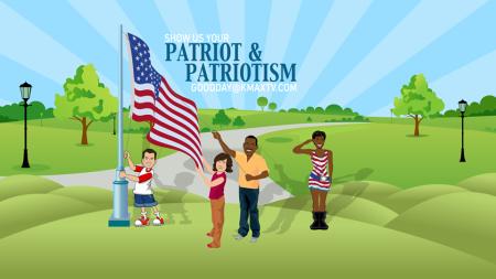 Patriotism 1