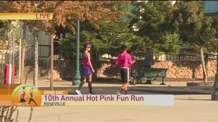 Pink Run 2
