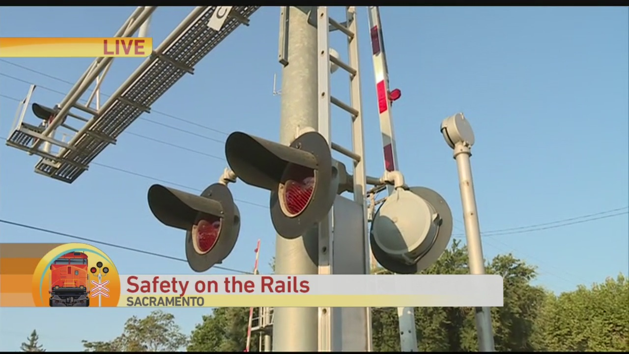 Railroad Safety 1