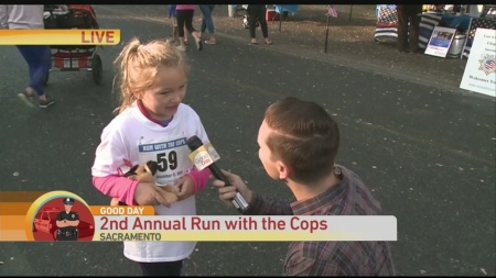 Run with cops 2