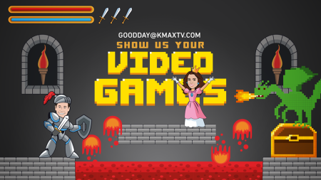 Video Games 1