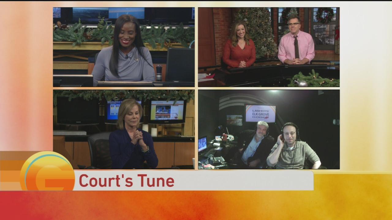 Dec 27 Courts Tunes