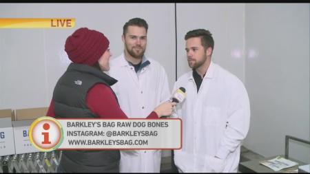 Barkleys 1