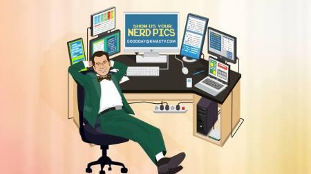 Nerd Pics 1