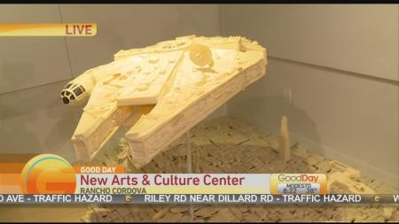 Culture Center 1