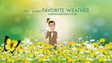 Favorite Weather 1