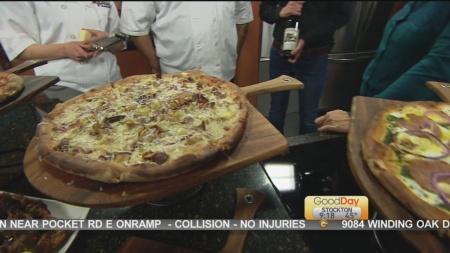 Feb Newcastle Pizza Dishin 2