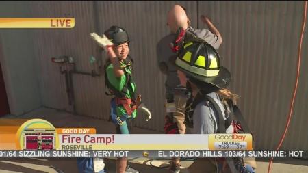 Fire Camp 1
