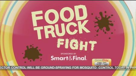 Food Truck Fight 1
