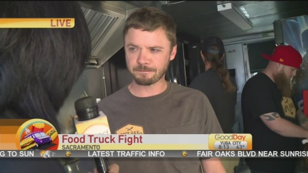 Food Truck Fight 2