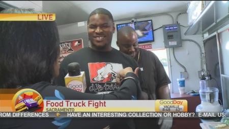 Food Truck Fight 3