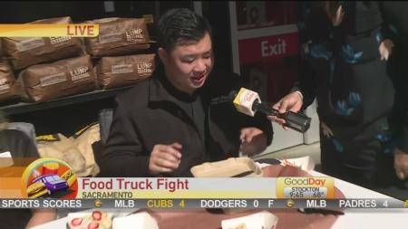 Food Truck Fight 5