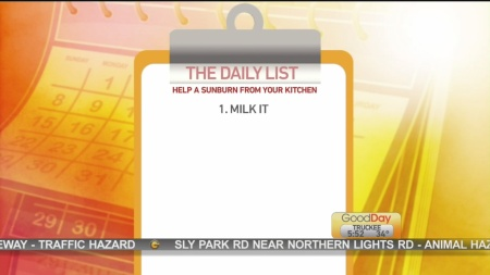 June 22 Daily list