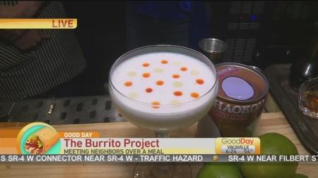 Burrito Project 1