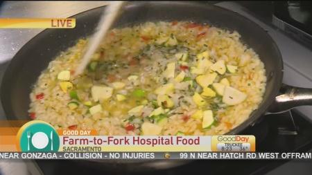 Hosptial Food 1