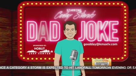 Sept 12 Dad Joke