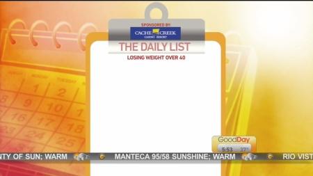 Sept 5 Daily List