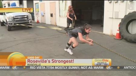 Strongest 1